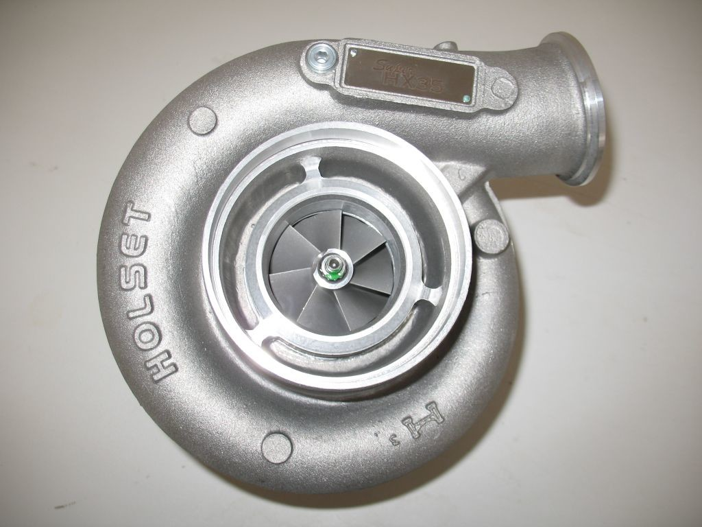 holset hx35 turbo